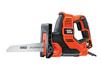 Электроножовка Black&Decker RS890K