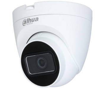 4Mп HDCVI видеокамера Dahua c ИК подсветкой DH-HAC-HDW1400TRQP (2.8 мм), фото 2