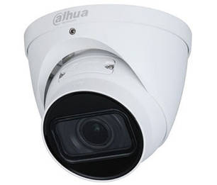 2Мп IP відеокамеру Dahua з моторизованим объективои DH-IPC-HDW1230T1P-ZS-S4, фото 2