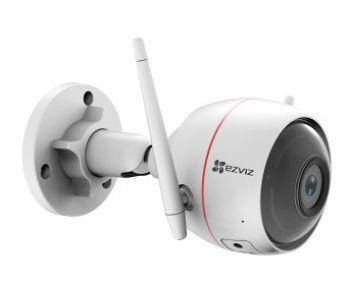 2 Мп Wi-Fi камера с двусторонней аудиосвязью и сиреной EZVIZ CS-CV310-A0-1B2WFR (2.8 мм), фото 2