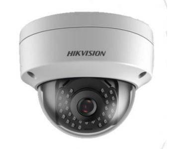 2Мп IP видеокамера Hikvision DS-2CD1121-I (6 мм), фото 2
