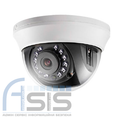 720p HD видеокамера DS-2CE56C0T-IRMMF (2.8 мм), фото 2
