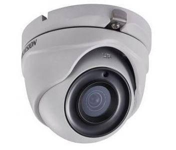 5.0 Мп Ultra-Low Light EXIR відеокамера Hikvision DS-2CE56H5T-ITM (2.8 мм), фото 2