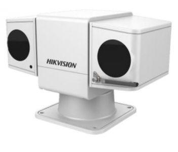 Darkfighter IP система позиционирования Hikvision DS-2DY5223IW-AE+BOX