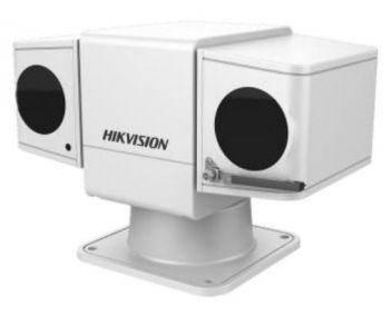 Darkfighter IP система позиционирования Hikvision DS-2DY5223IW-AE+BOX, фото 2