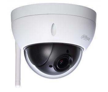 2МП Starlight IP PTZ відеокамеру Dahua c Wi-Fi DH-SD22204UE-GN-W