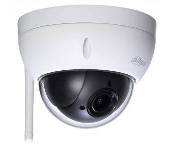 2МП Starlight IP PTZ відеокамеру Dahua c Wi-Fi DH-SD22204UE-GN-W, фото 2
