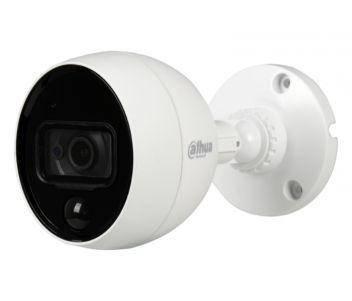 2 МП HDCVI MotionEye видеокамера DH-HAC-ME1200BP-PIR, фото 2