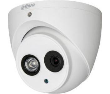 5Мп HDCVI відеокамеру Dahua з вбудованим мікрофоном DH-HAC-HDW1500EMP-A (2.8 мм)
