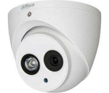 5Мп HDCVI відеокамеру Dahua з вбудованим мікрофоном DH-HAC-HDW1500EMP-A (2.8 мм), фото 2
