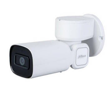 2Мп 3х PTZ IP Starlight видеокамера Dahua DH-PTZ1C203UE-GN, фото 2