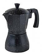 Кофеварка гейзерная Con Brio CB-6806 300 мл
