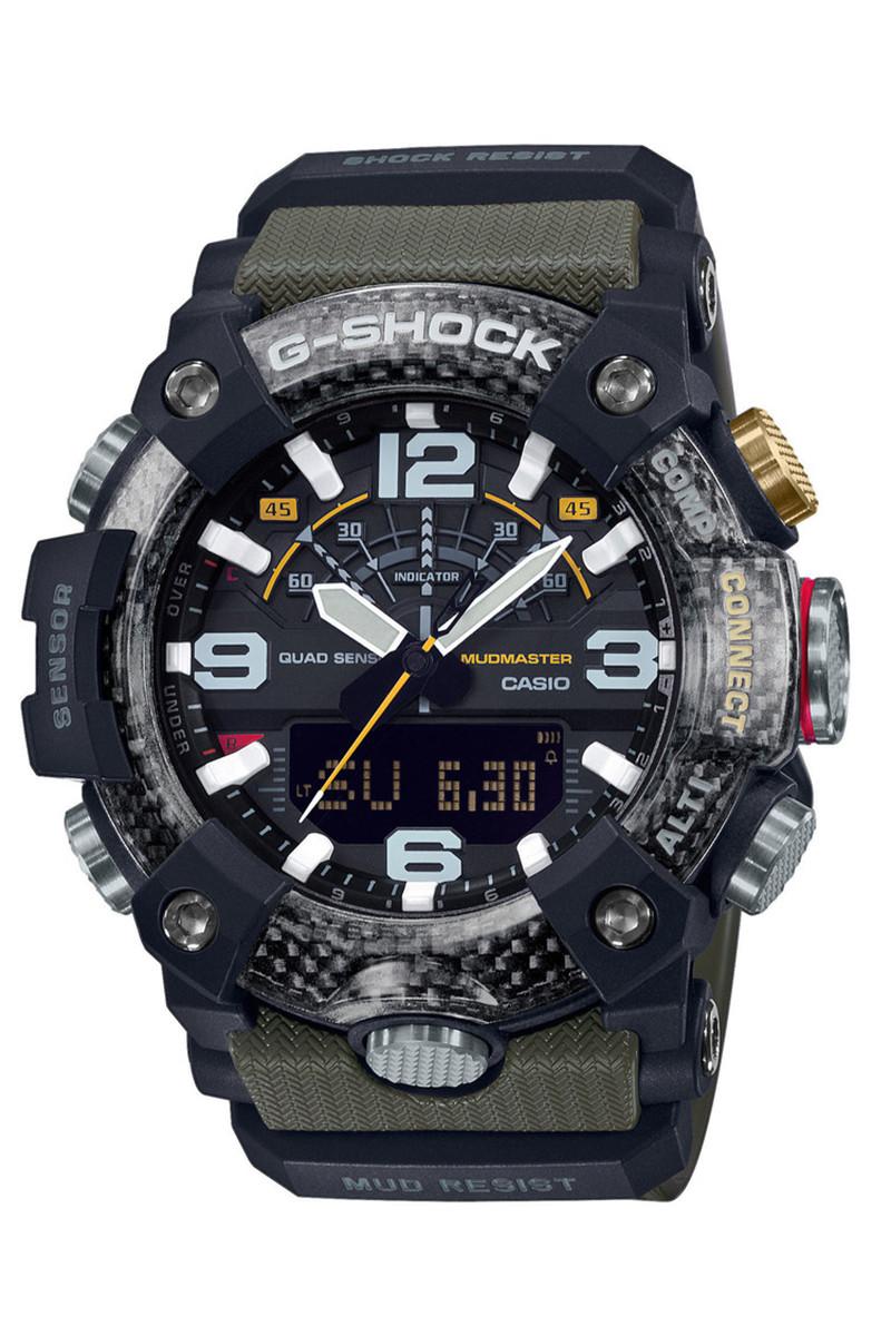 Часы  GG-B100-1A3ER