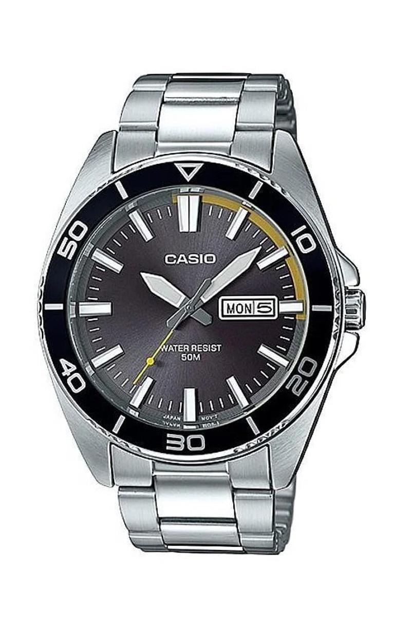 Часы  MTD-120D-8AVDF