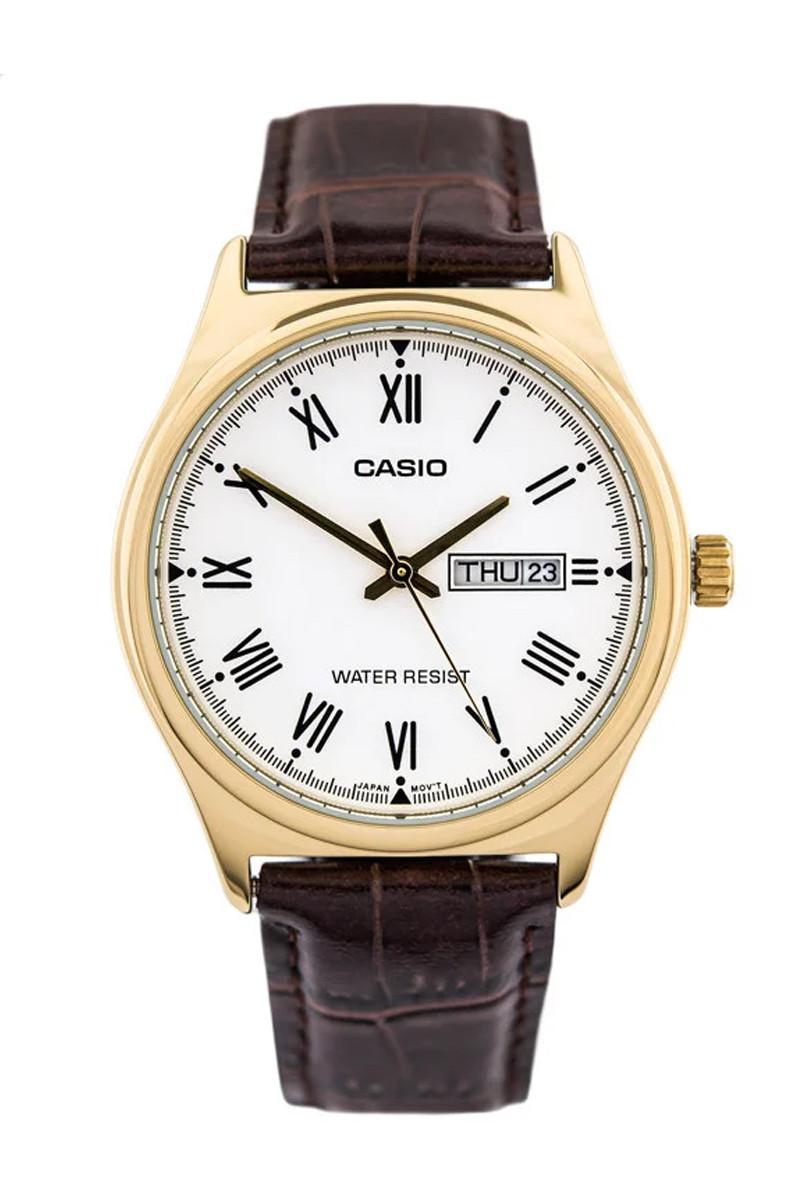 Часы  MTP-V006GL-7BUDF
