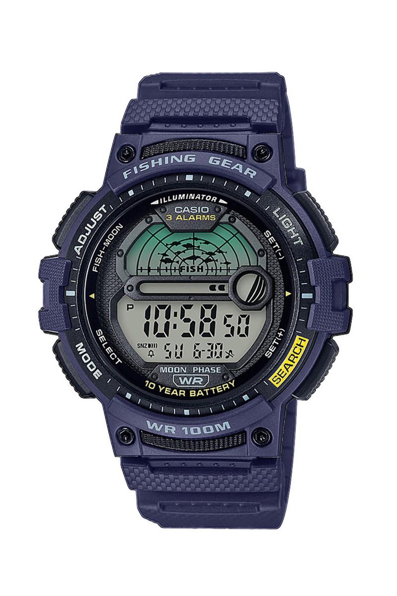Часы  WS-1200H-2AVEF