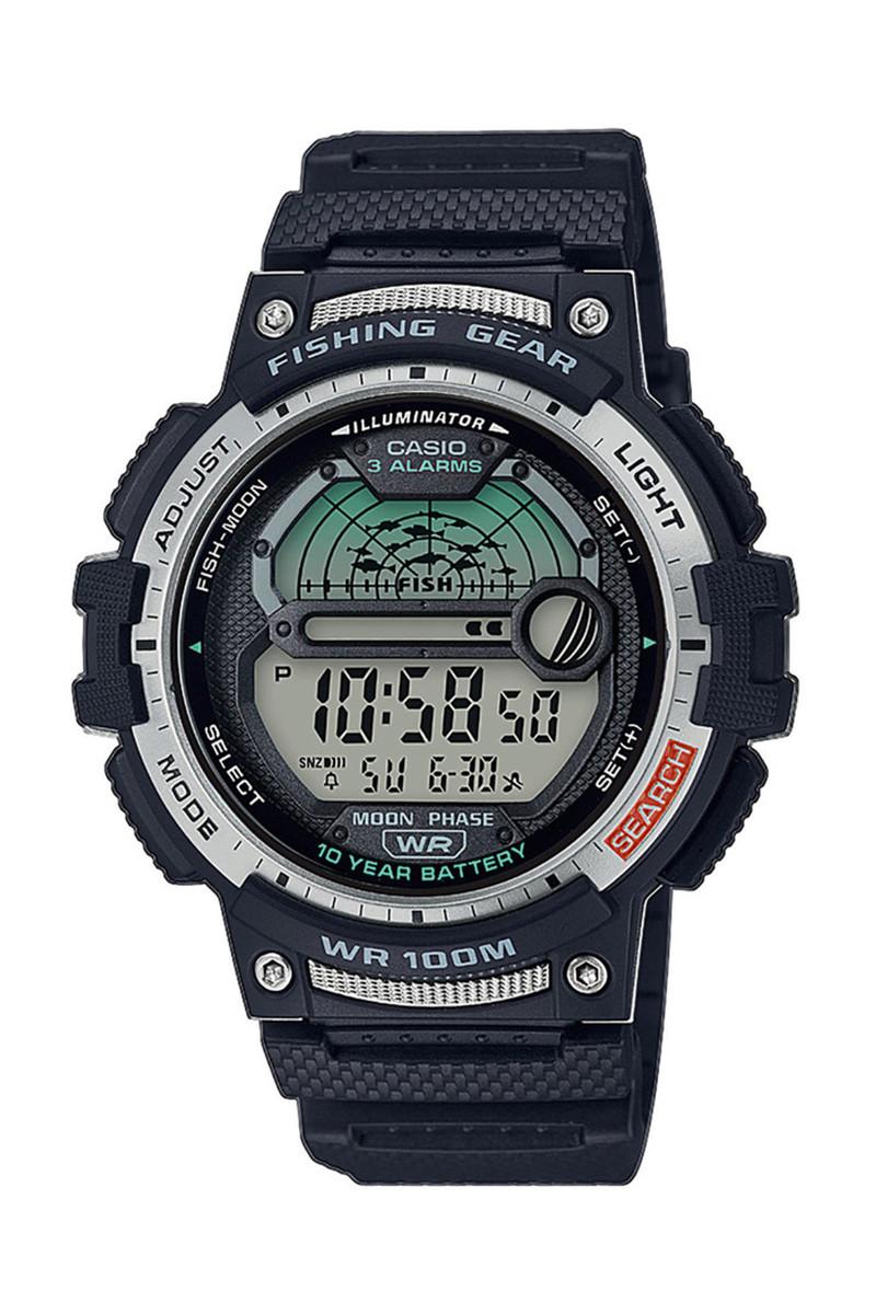 Часы  WS-1200H-1AVEF