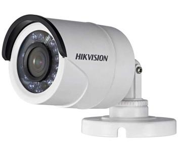 2 Мп Turbo HD видеокамера DS-2CE16D0T-IRF (C) (3.6 мм)