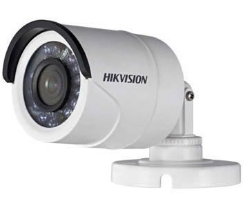 2 Мп Turbo HD видеокамера DS-2CE16D0T-IRF (C) (3.6 мм), фото 2