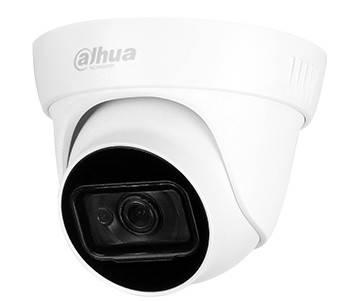 4Мп HDCVI видеокамера Dahua с ИК подсветкой DH-HAC-HDW1400TLP-A (2.8 мм), фото 2