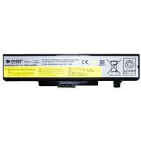 Аккумулятор для ноутбука LENOVO G580 Series (L11L6F01) 11.1V 5200mAh PowerPlant (NB00000276)
