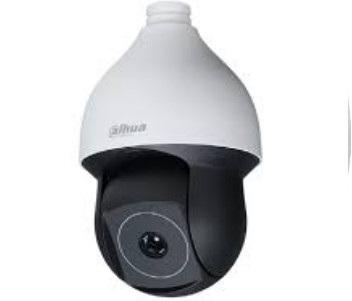 Thermal Network Dome Camera DH-TPC-SD5300-TA19