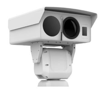 IP тепловізор Hikvision DS-2TD8166-150ZE2F