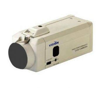 Черно-белая корпусная видеокамера VC45BSHRX-12, фото 2