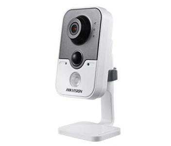 1Мп IP видеокамера Hikvision с PIR датчиком DS-2CD2410F-IW(2.8 мм)