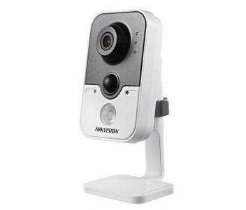 1Мп IP видеокамера Hikvision с PIR датчиком DS-2CD2410F-IW(2.8 мм), фото 2