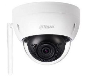 3Мп IP видеокамера Dahua с Wi-Fi модулем DH-IPC-HDBW1320E-W (2.8 мм)