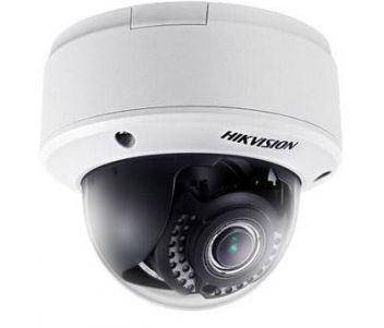 2Мп LightFighter Smart IP видеокамера Hikvision DS-2CD4125FWD-IZ, фото 2