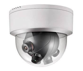 8Мп панорамная PanoVU видеокамера Hikvision DS-2CD6986F-H (5мм), фото 2