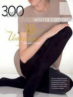 "Колготки Интуиция ""Winter Cotton"" 300 den"