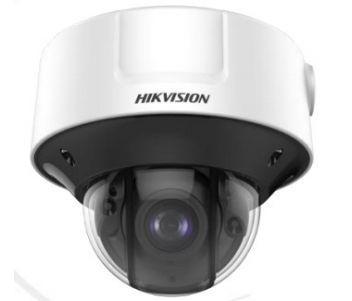 4 Мп IP сетевая видеокамера DS-2CD5546G0-IZSY (2.8-12 мм)