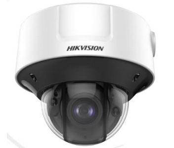 4 Мп IP сетевая видеокамера DS-2CD5546G0-IZSY (2.8-12 мм), фото 2