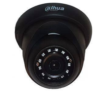 2 Мп HDCVI видеокамера DH-HAC-HDW1200RP-BE (2.8 мм), фото 2