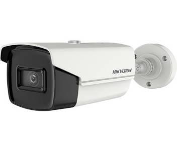 2.0 Мп Turbo HD видеокамера DS-2CE16D3T-IT3F 2.8mm, фото 2