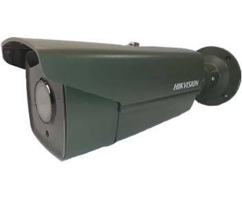 2Мп DarkFighter IP видеокамера Hikvision DS-2CD4A26FWD-IZS (2.8-12mm) green, фото 2