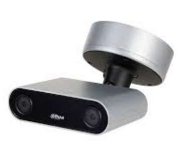 2Мп IP видеокамера Dahua с двумя объективами и функцией подсчета людей DH-IPC-HFW8241XP-3D