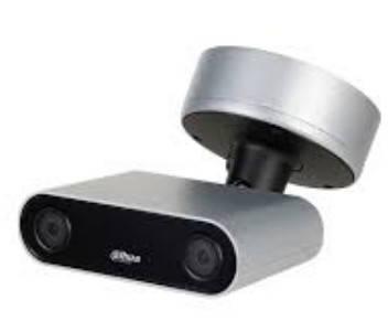 2Мп IP видеокамера Dahua с двумя объективами и функцией подсчета людей DH-IPC-HFW8241XP-3D, фото 2