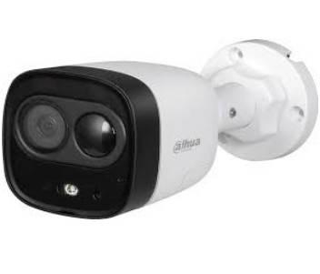 5MP HDCVI камера активного реагування DH-HAC-ME1500DP 2.8 mm, фото 2