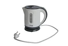 Электрический дисковый чайник WIMPEX WX 1122