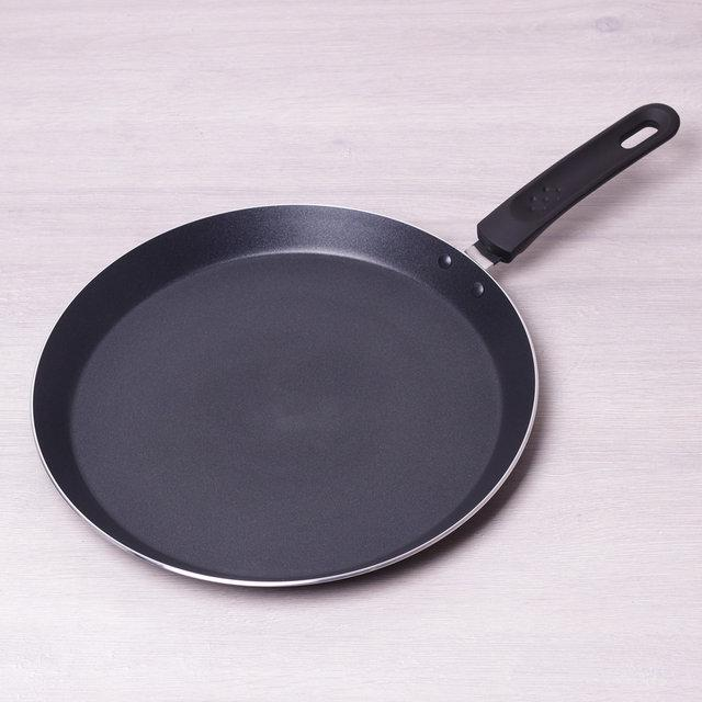 Млинна сковорода з антипригарним покриттям 30 см Kamille KM-0621IND