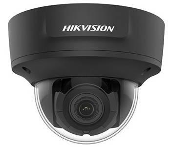 8 Мп IP видеокамера Hikvision c детектором лиц и Smart функциями DS-2CD2783G1-IZS (2.8-12), фото 2