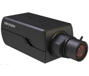 2Мп Darkfighter IP видеокамера Hikvision c функцией распознавания лиц iDS-2CD6026FWD-A/F, фото 2