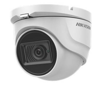 5Мп Ultra-Low Light Turbo HD видеокамера Hikvision DS-2CE76H8T-ITMF (2.8 мм)
