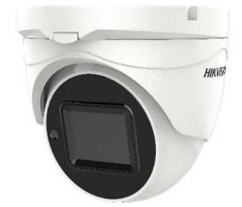 5Мп Turbo HD видеокамера Hikvision DS-2CE56H0T-IT3ZF (2.7-13 мм), фото 2
