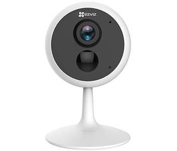 2Мп Wi-Fi видеокамера Ezviz с PIR датчиком CS-C1C (D0-1CD2WFR), фото 2