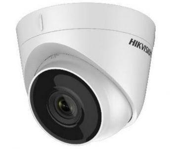 2Мп IP видеокамера Hikvision c ИК подсветкой DS-2CD1321-I(E) (2.8 мм), фото 2